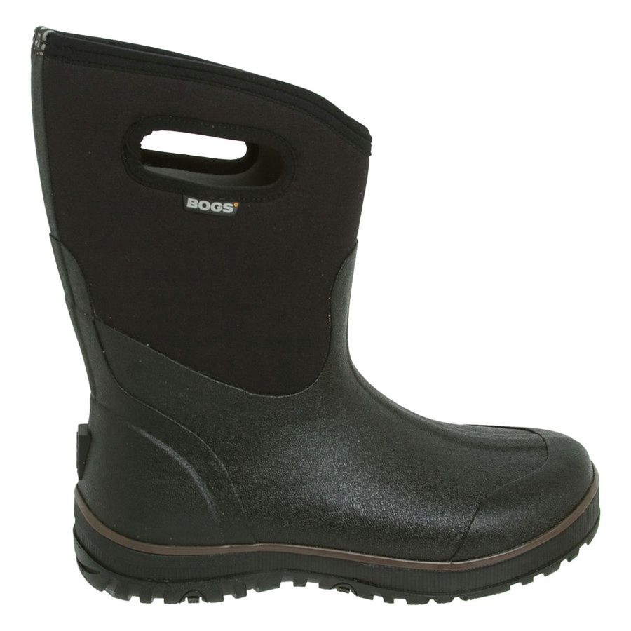 Bogs Ultra Mid Boot - Mens