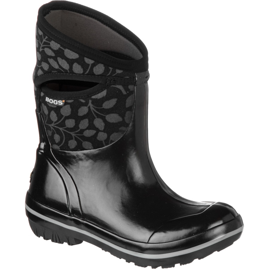 bogs plimsoll mid leaf boot s backcountry