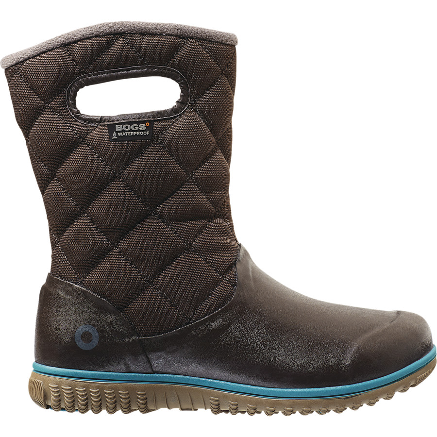 Bogs Juno Mid Boot - Womens