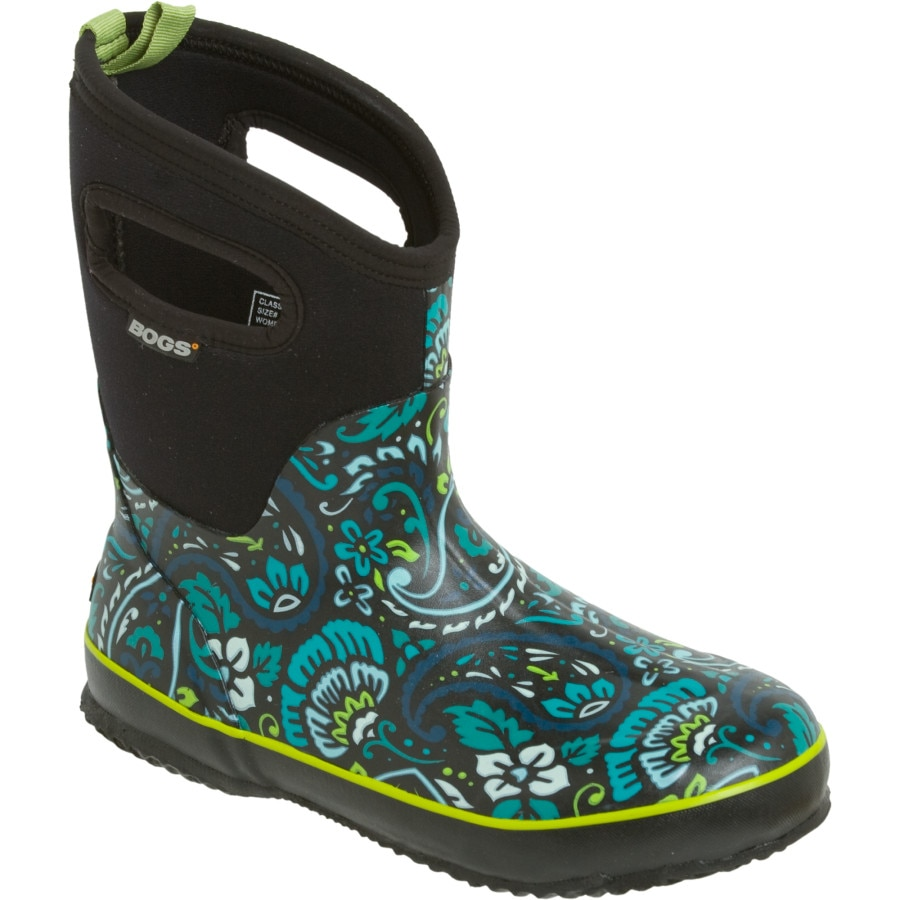 bogs classic mid tuscany boot s backcountry