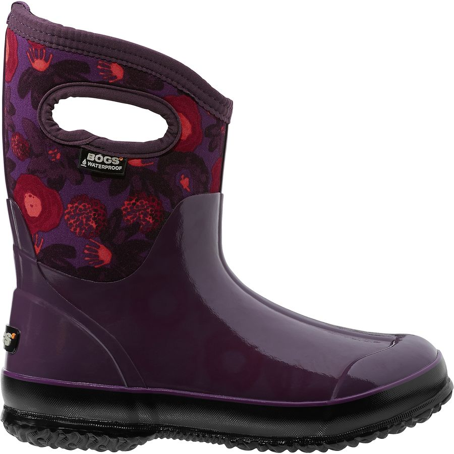 bogs classic watercolor mid boot s backcountry