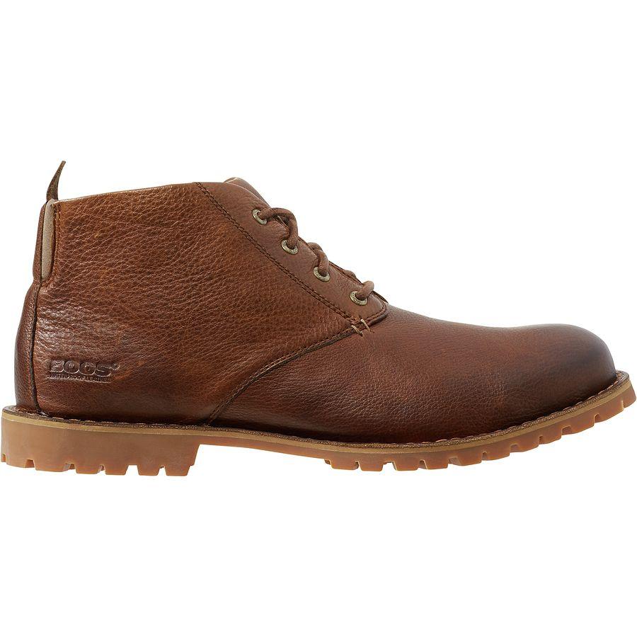 Bogs Johnny Chukka Boot - Men's