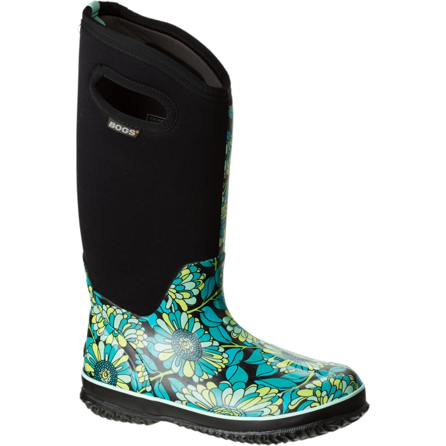 bogs classic high mumsie boot s backcountry