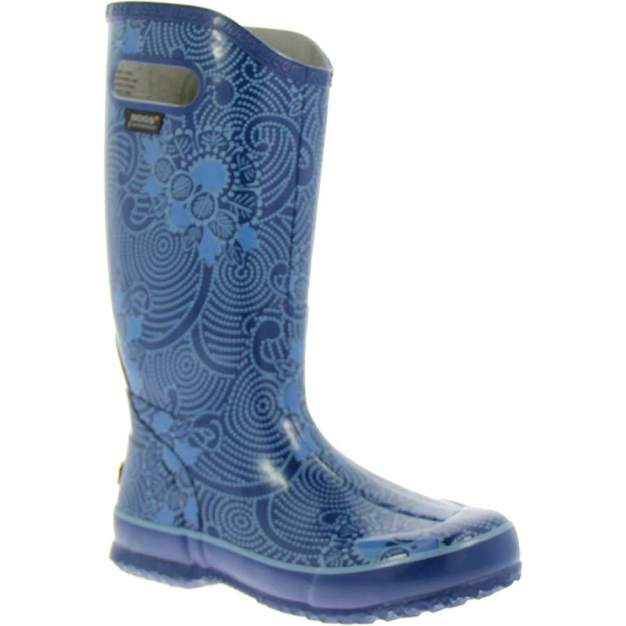 New Details About Bogs North Hampton Native Rain Boot  Women39s