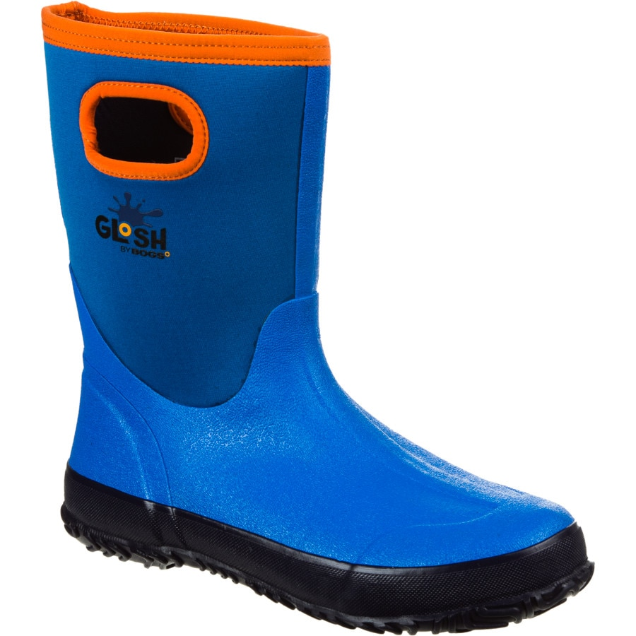 bogs glosh boot boys winter boots backcountry