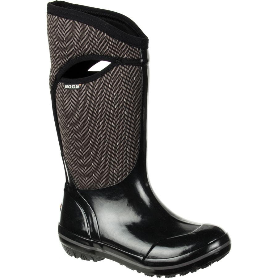 bogs primsoll herringbone boot s