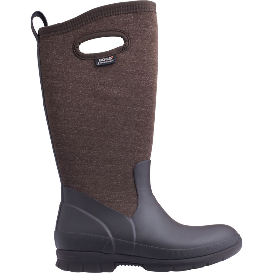 Bogs Crandall Tall Boot - Womens