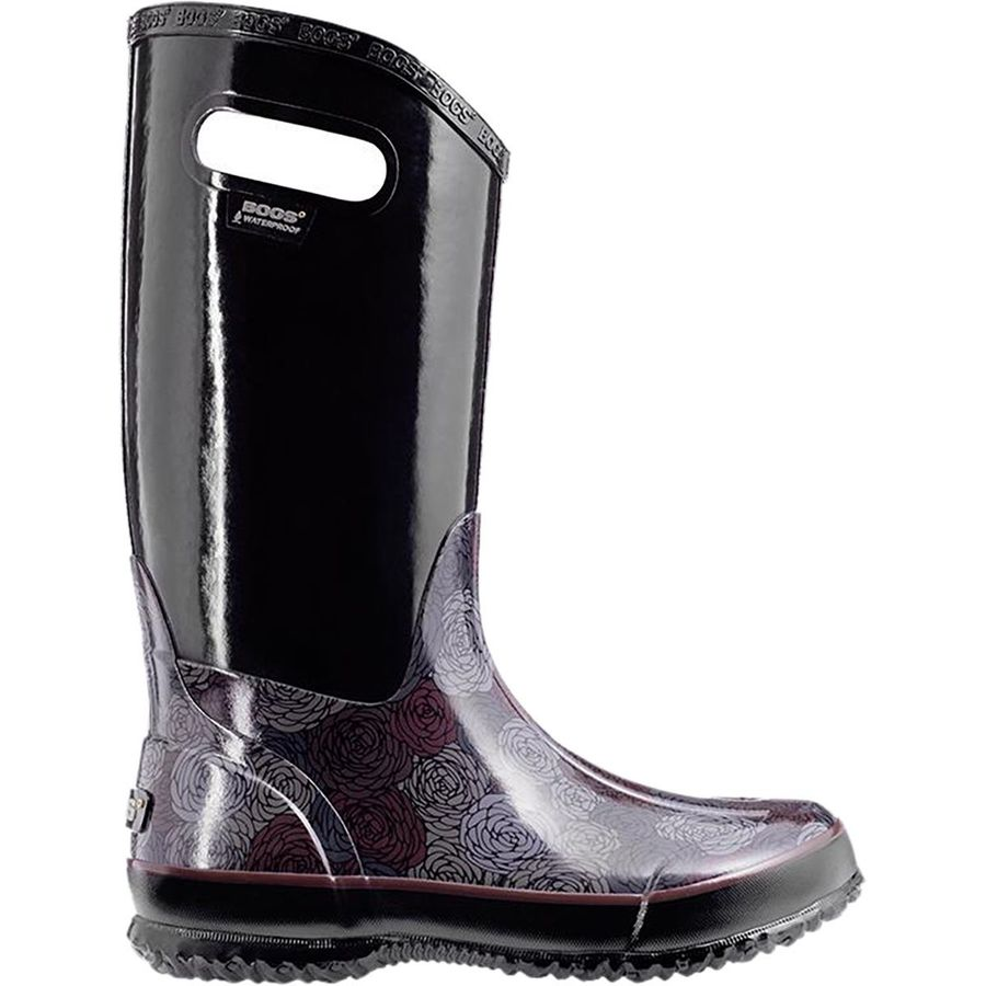 Bogs Rain Rosey Boot - Womens