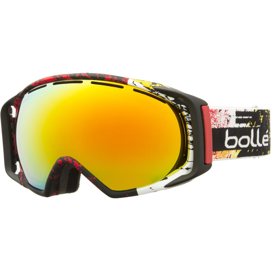 Bolle Gravity Goggle Backcountry Com