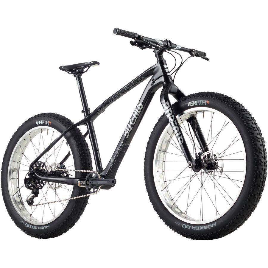 Borealis Bikes Echo GX Complete Fat Bike - 2016