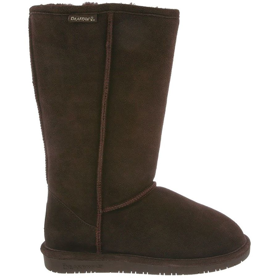 Bearpaw Emma Tall Boot - Womens