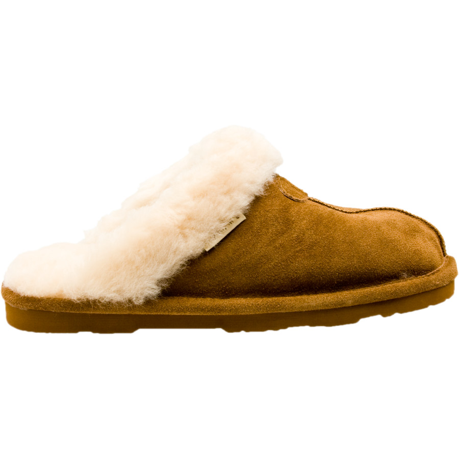 Bearpaw Loki II Slipper - Womens