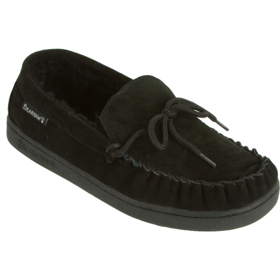 Bearpaw Moc II Slipper - Mens
