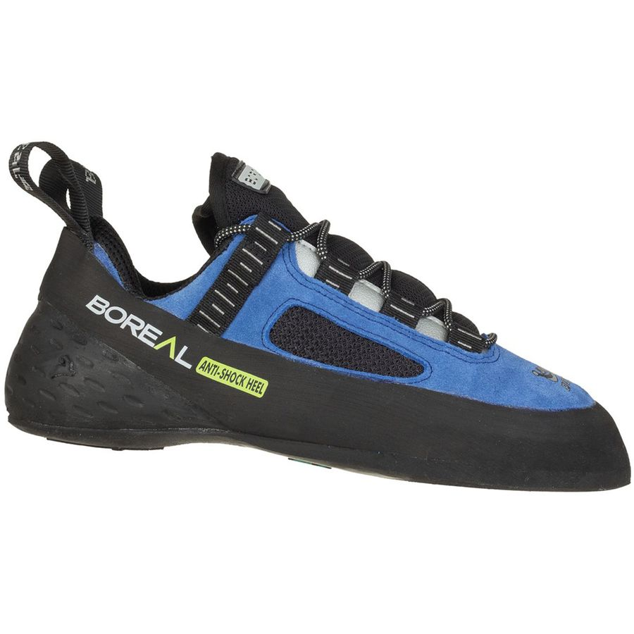 Boreal Joker Plus Lace-Up Climbing Shoe