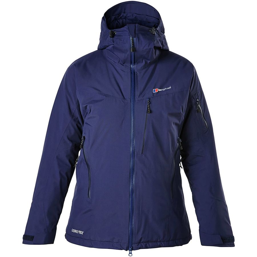 Berghaus The Frendo Insulated Jacket - Womens