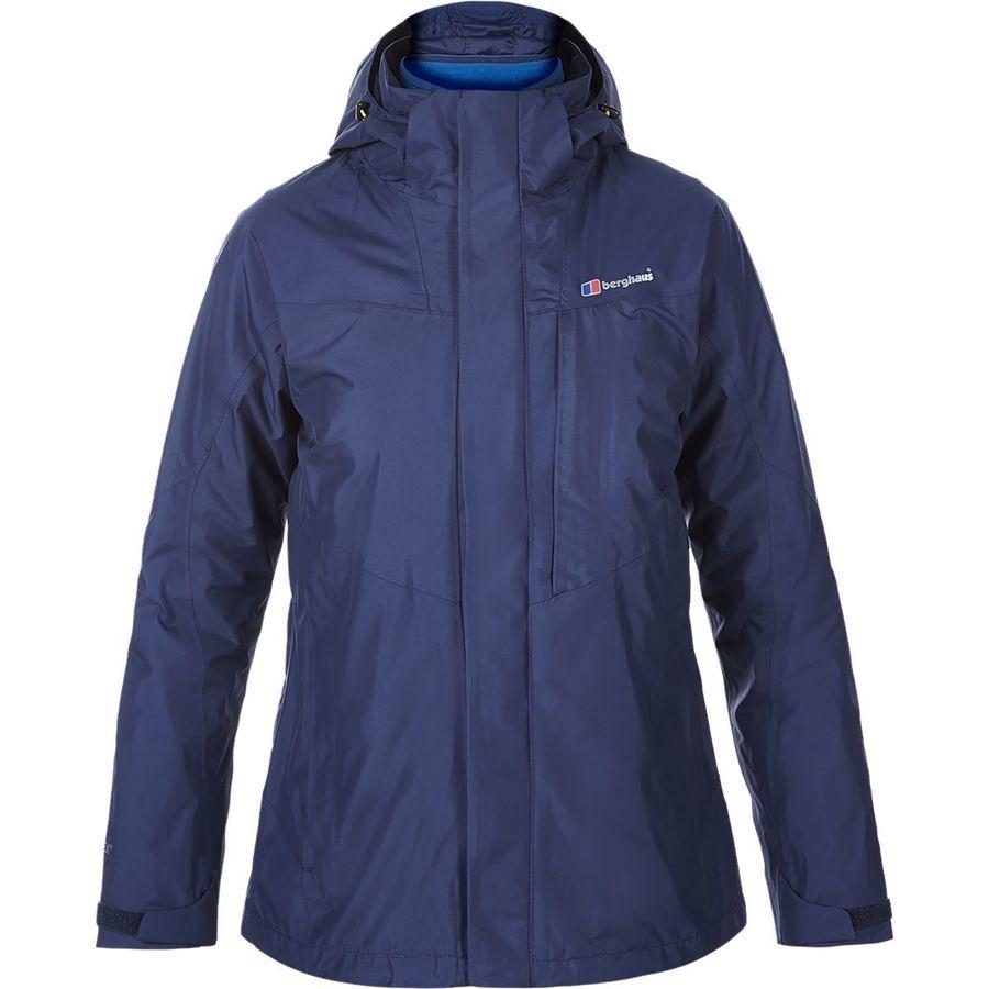 Berghaus womens 3 in 1 jacket