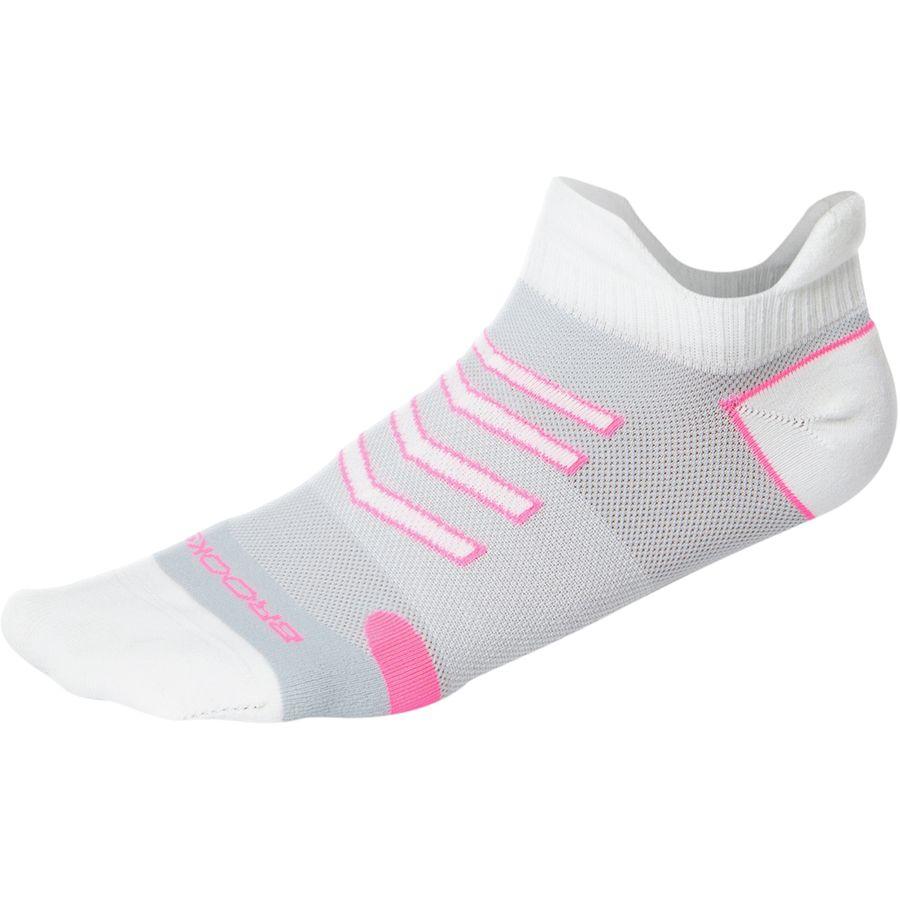 Brooks Ravenna Double Tab Socks - Womens