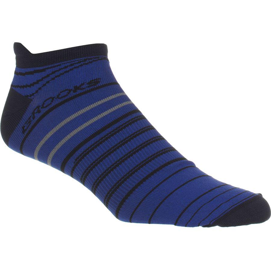 Brooks Radical Lightweight Tab Socks