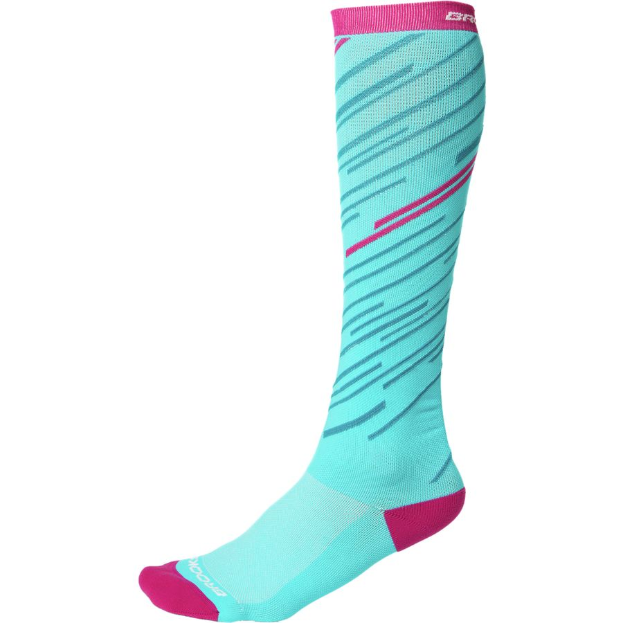 Brooks Fanatic Compression Socks