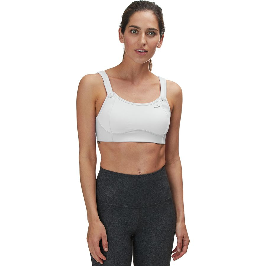 Brooks Moving Comfort Fiona Sports Bra - Womens