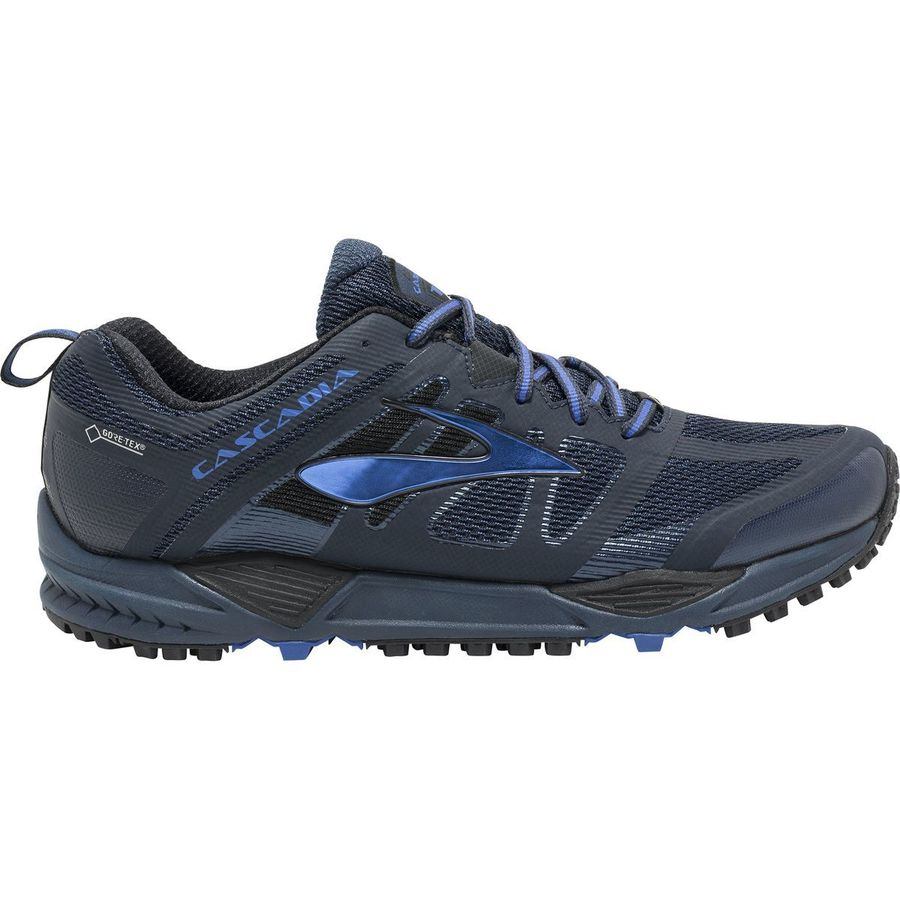 Brooks Cascadia 11 GTX Running Shoe - Mens