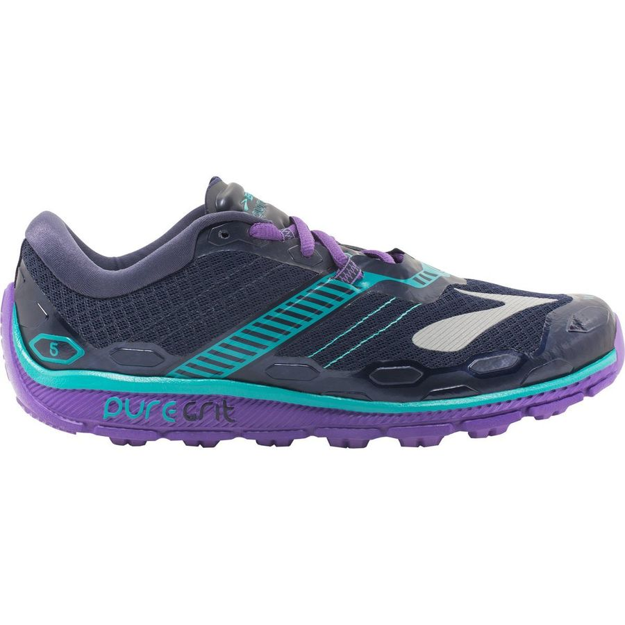 Brooks PureGrit 5 Trail Running Shoe - Womens