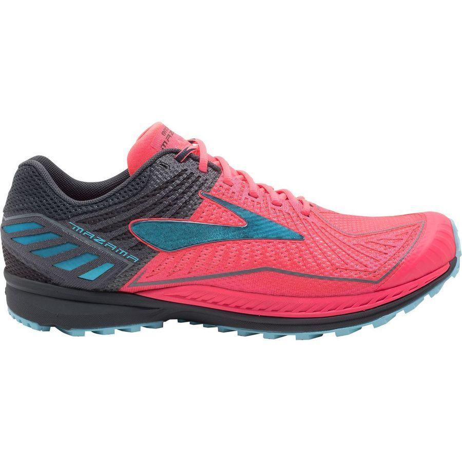 Brooks Mazama Trail Running Shoe - Womens