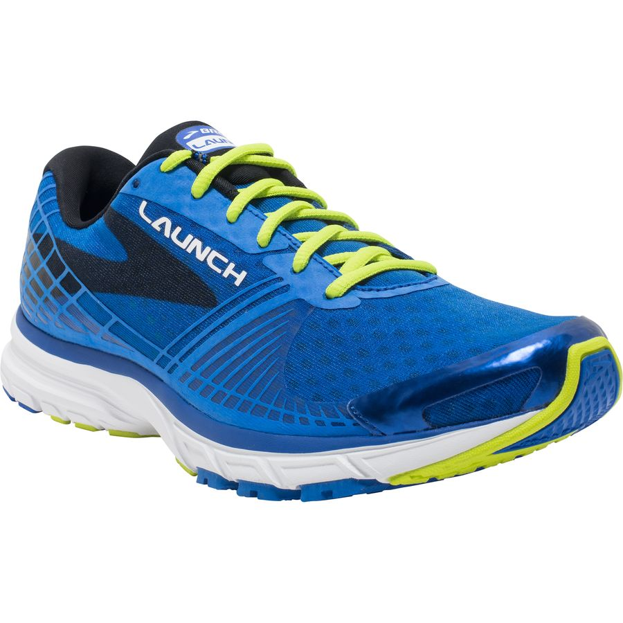 Brooks Launch 3 Running Shoe - Mens