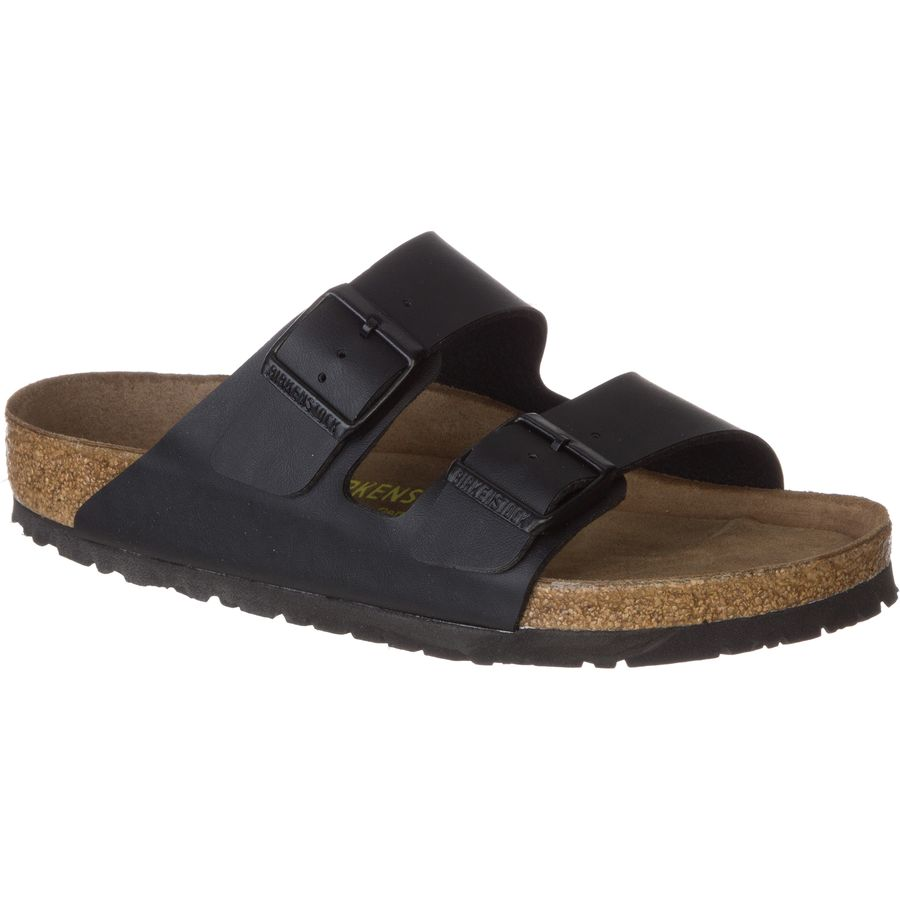 Birkenstock Arizona Soft Footbed Sandal - Womens