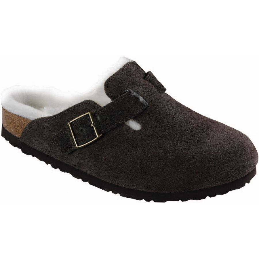 Birkenstock Boston Shearling Lined Shoe - Mens