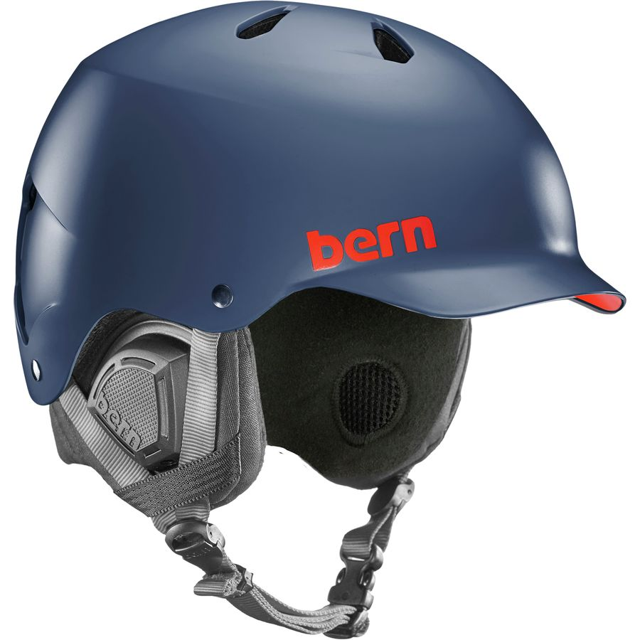 Bern Watts EPS Thin Shell Visor Helmet