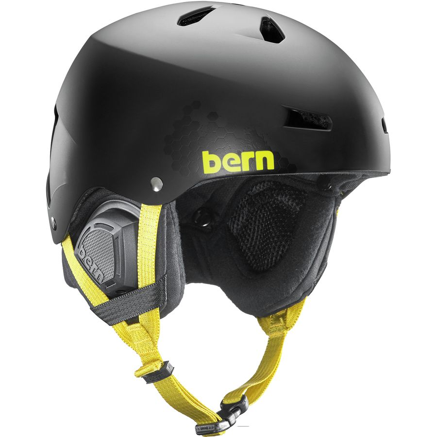 Bern Macon Wu-Tang Limited Edition Helmet