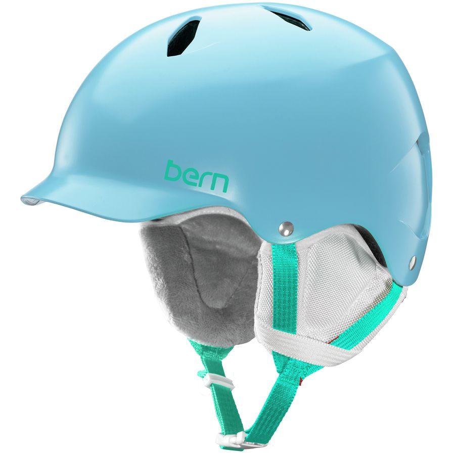 Bern Bandita EPS Thin Shell Helmet - Girls'