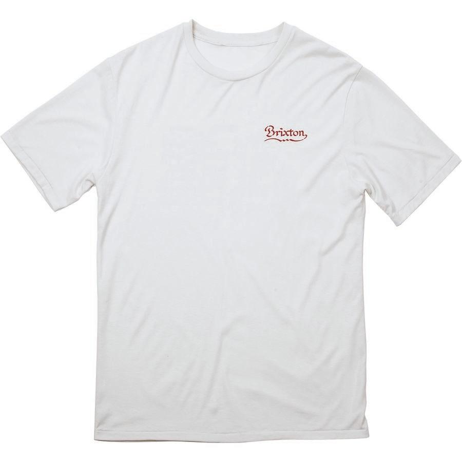Brixton Dune T-Shirt - Short-Sleeve - Mens