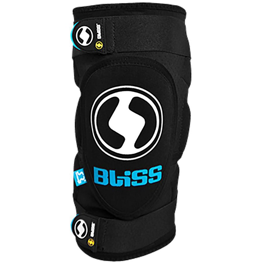Bliss Protection Vertical Knee Pad