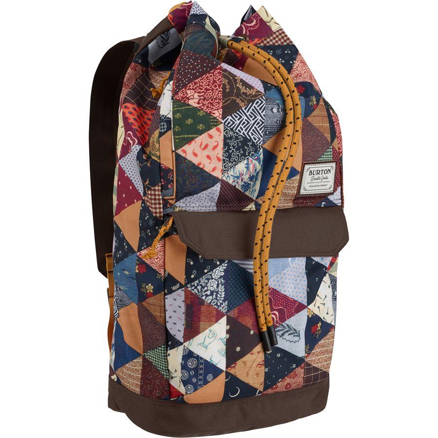 Burton Frontier Backpack - 1465cu in
