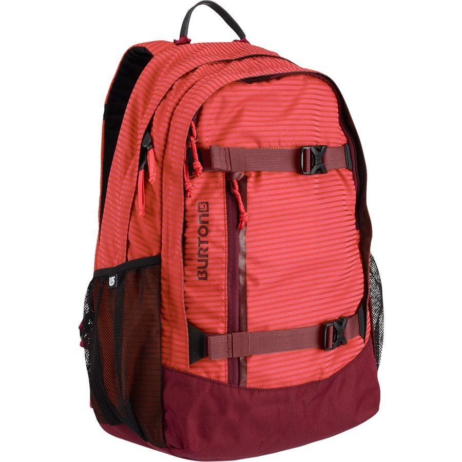 Burton Day Hiker Backpack - Women's - 1404cu in