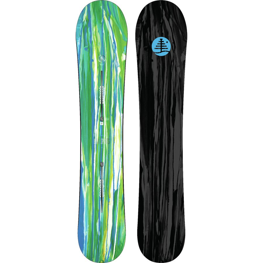 Burton Family Tree High Spirits Snowboard - Women's