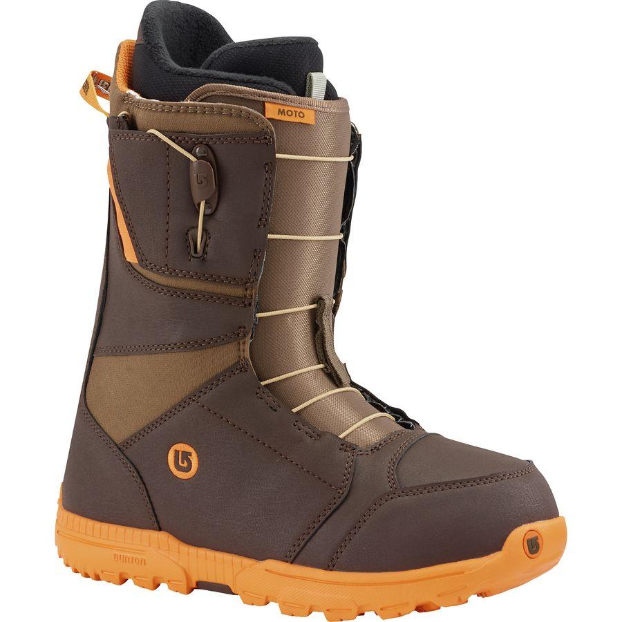 Burton Moto Snowboard Boot - Men's