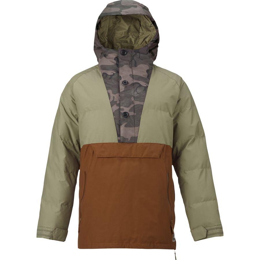 Burton Service Anorak Jacket - Men's
