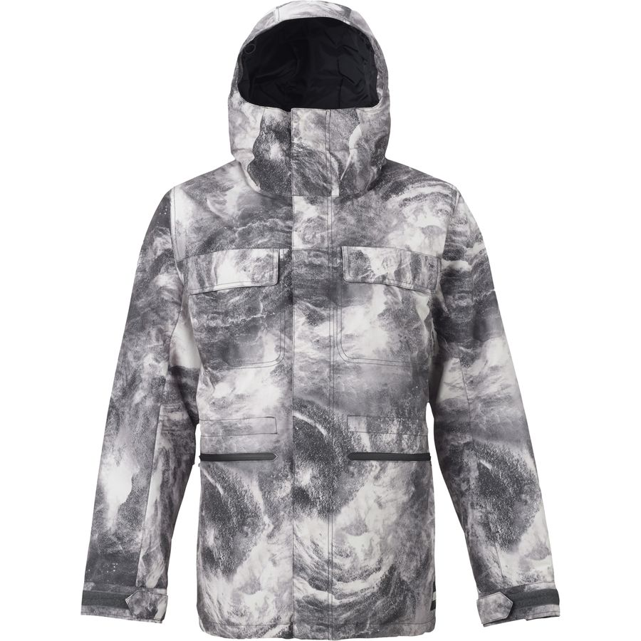 Burton Encore Insulated Jacket - Mens