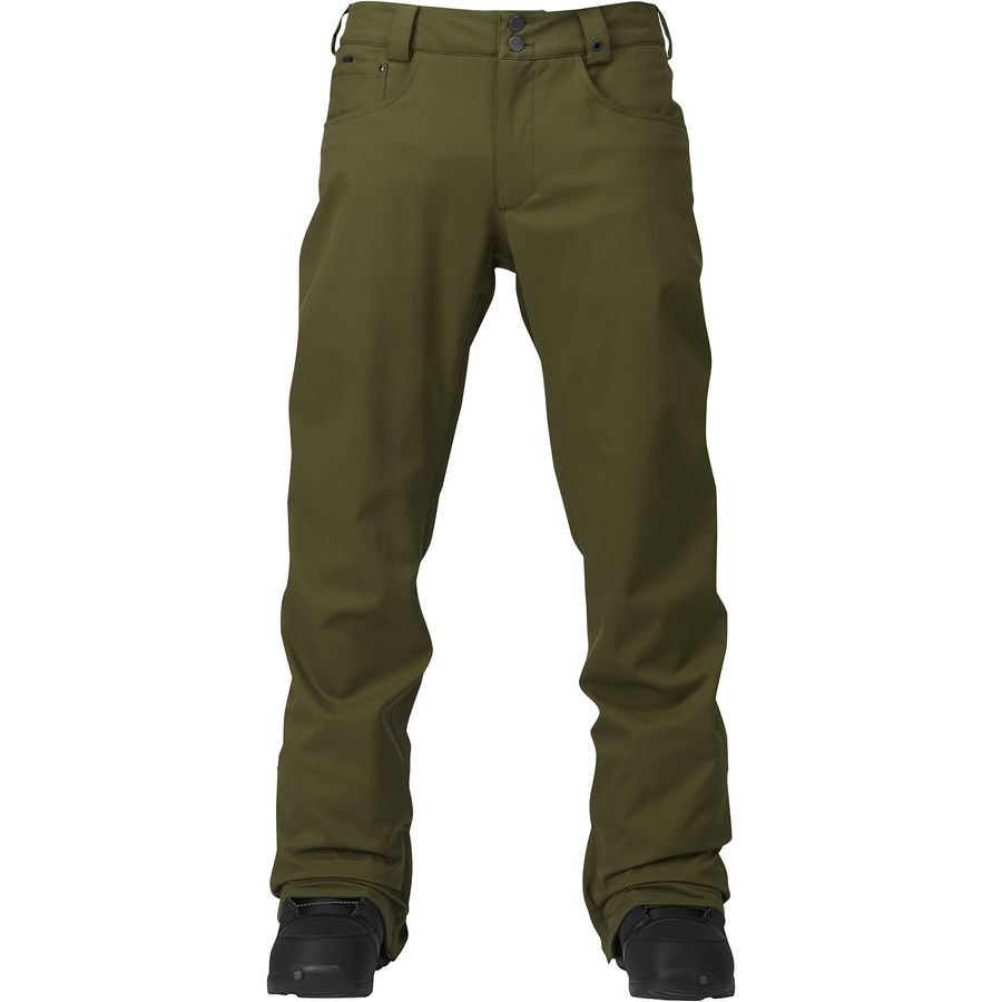 Burton TWC Greenlight Pant - Men's