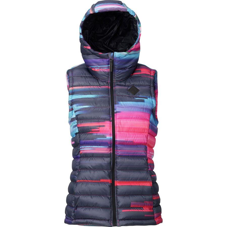 Burton Evergreen Synthetic Insulator Vest - Women's