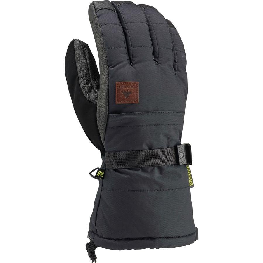Burton Warmest Glove - Men's