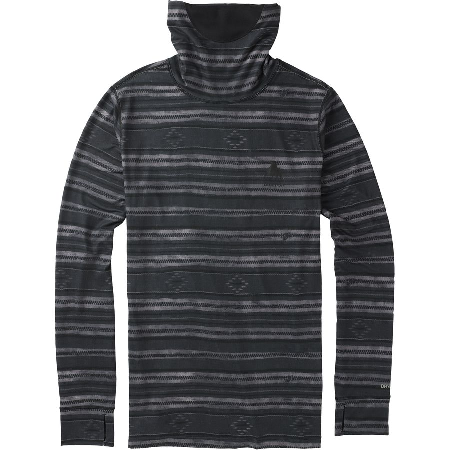 Burton Midweight Long Neck Top - Men's