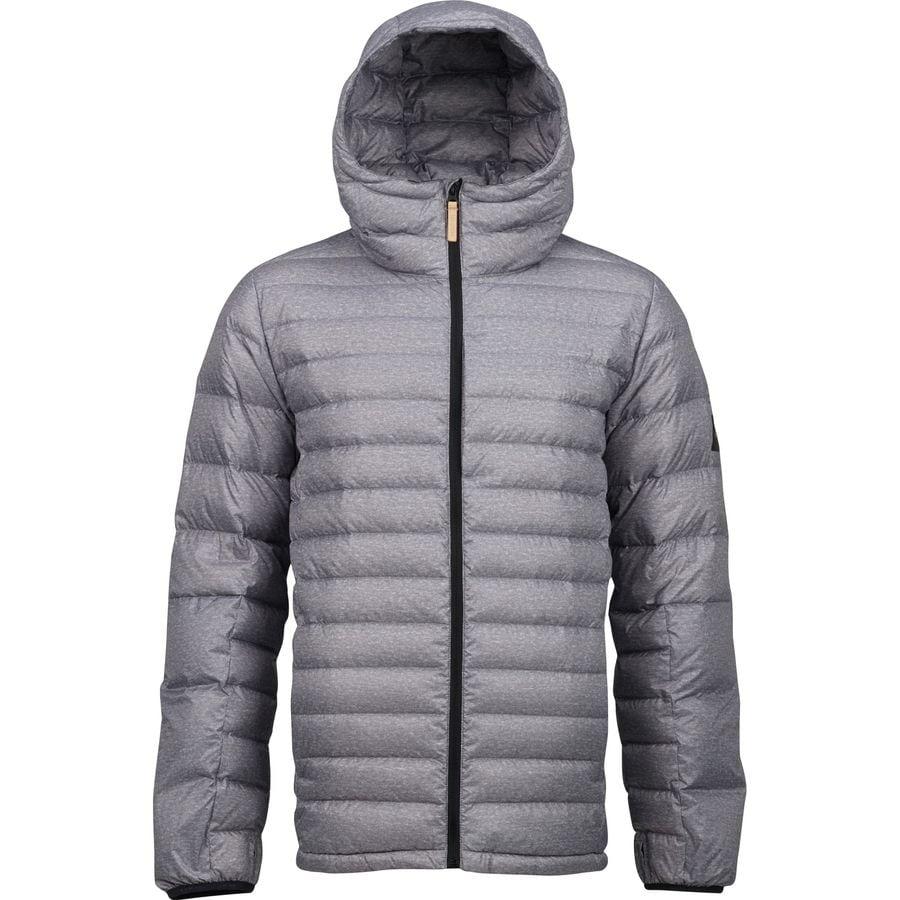Burton Evergreen Hooded Down Insulator Jacket - Men's