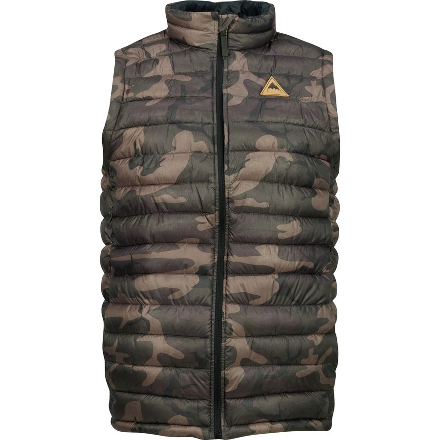 Burton Evergreen Synthetic Insulator Vest - Men's
