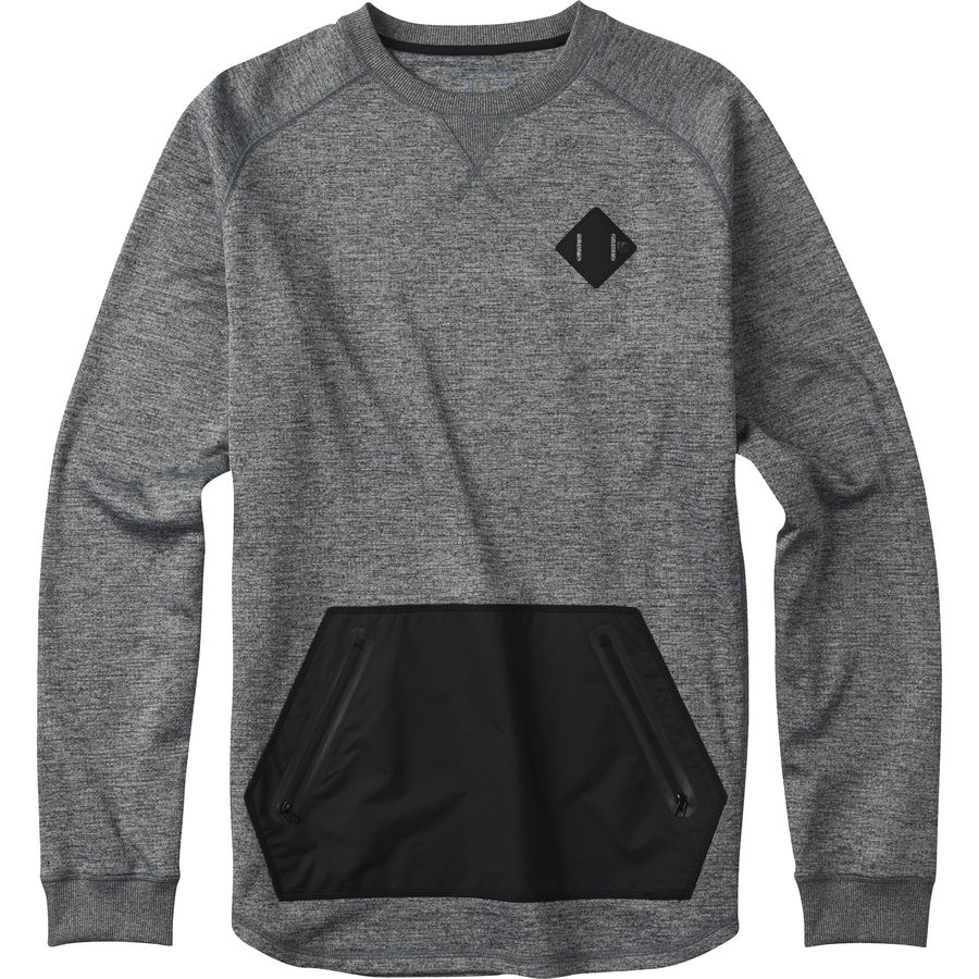Burton Caption Crew Sweatshirt - Mens