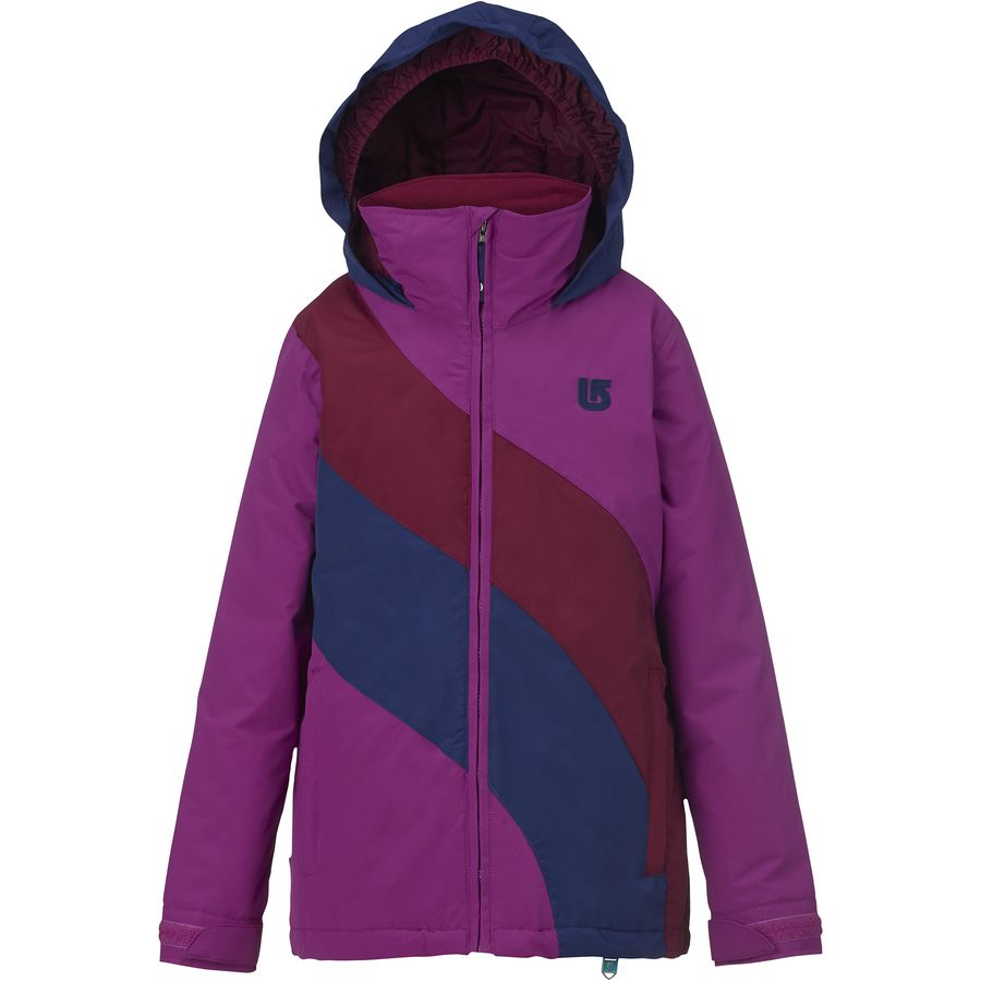 """burton girls Be the first to review """"burton girl's twist bomber jacket fall 2015"""" cancel reply your email address will not be published required fields are marked."""
