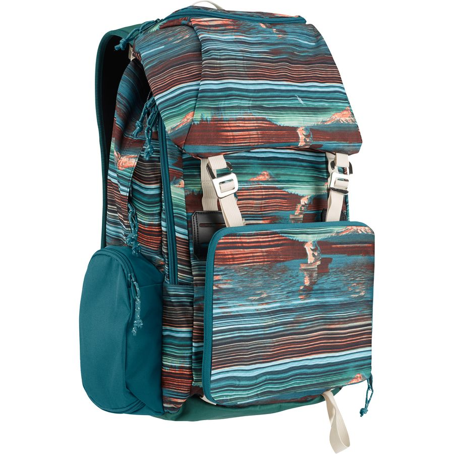 Burton HCSC Shred Scout Backpack - 1587cu in